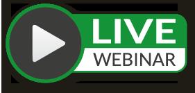 Dieses Seminar ist ab Herbst 2019 auch als Live-Webinar verfügbar