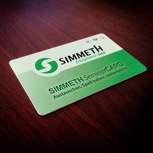 SimmethCard