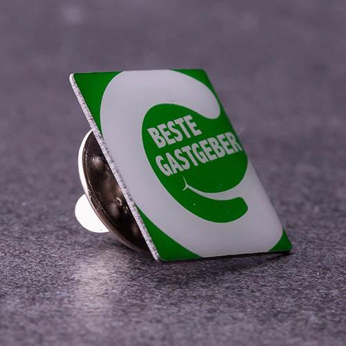Beste-Gastgeber PIN